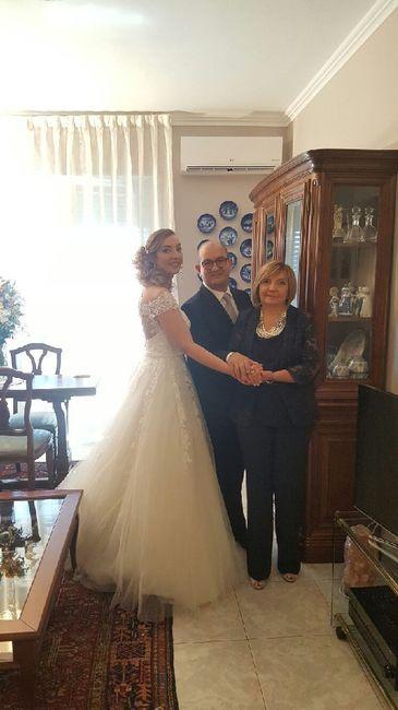 Auguri Matrimonio Mamma Sposa : Mamma sposa in pantaloni moda nozze forum matrimonio