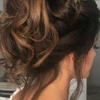 2a prova trucco💄 parrucco - 4