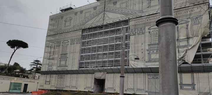 Basilica di Capodimonte Napoli - 1