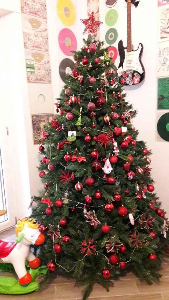 Il ns primo albero da mr. and mrs - 1