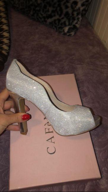 Dubbio scarpe 2