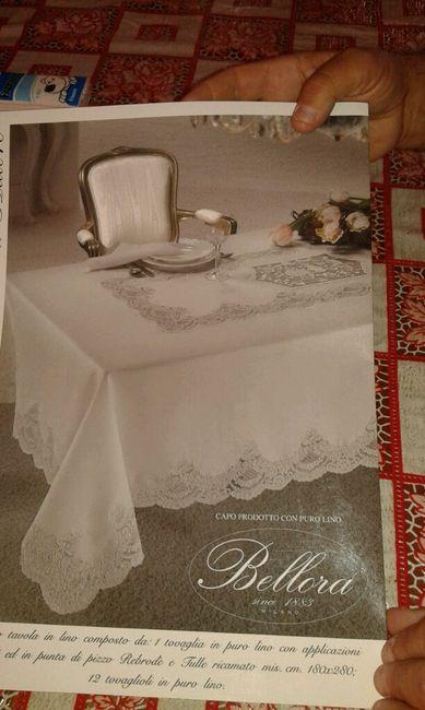 primo letto - página 3 - vivere insieme - forum matrimonio.com - Primo Letto Corredo Moderno