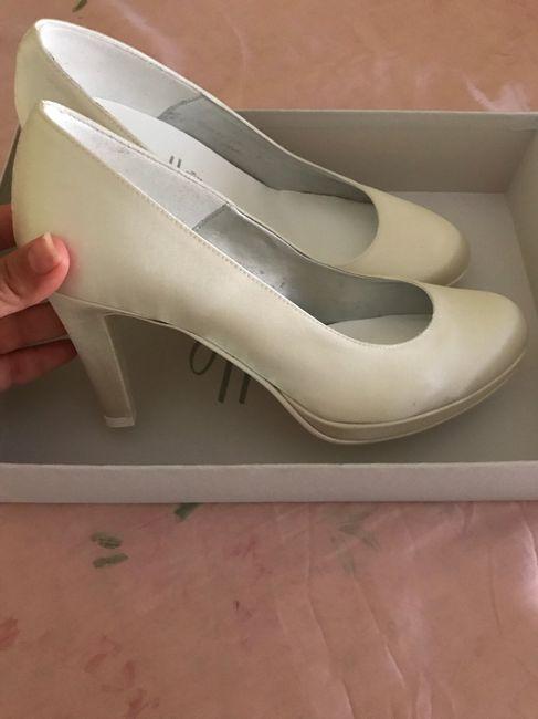 s o s scarpe - 1