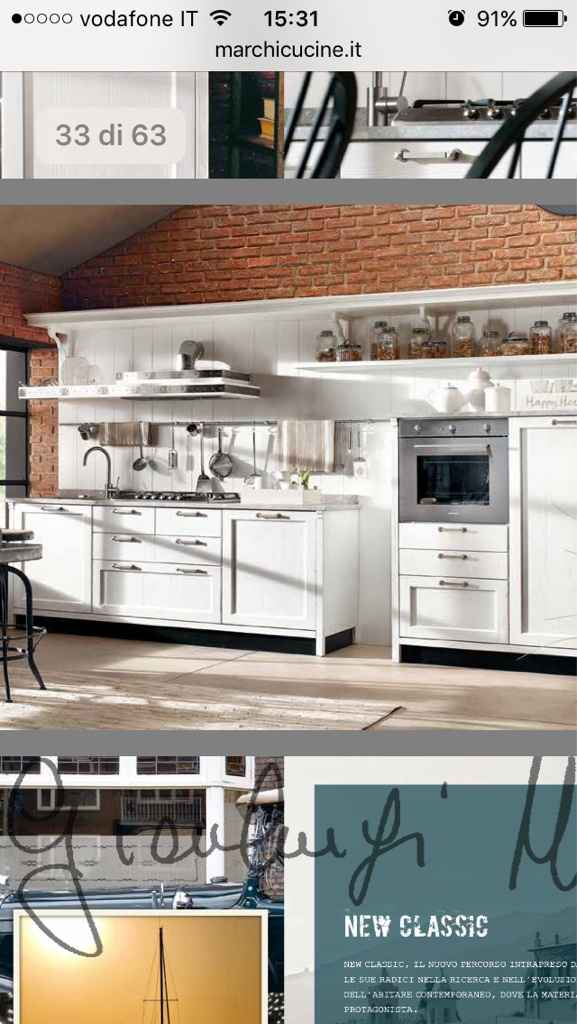 Indecisione cucina - 2