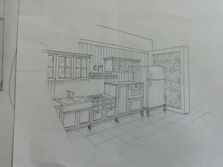 Indecisione cucina - 4