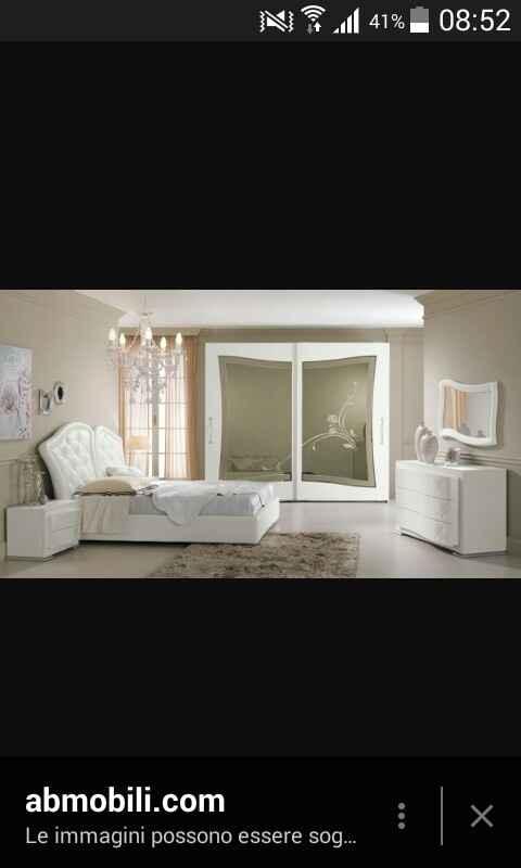Camera da letto!!! - 1