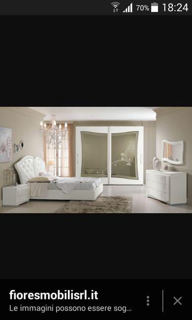 Cucina e camera da letto. opinioni - Página 2 - Vivere insieme ...
