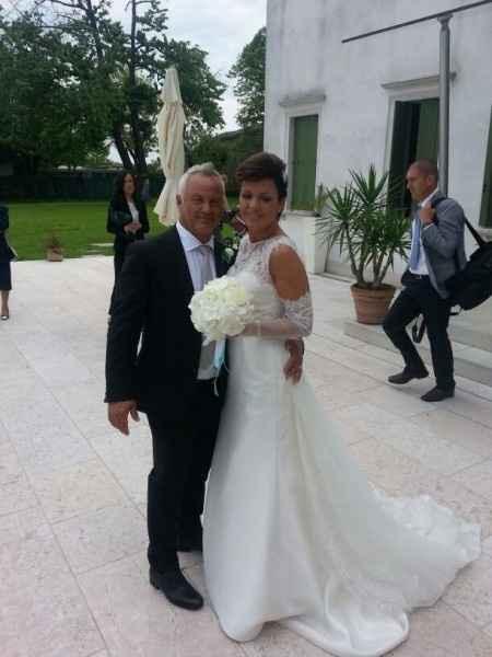 W gli sposi!!!! - 5
