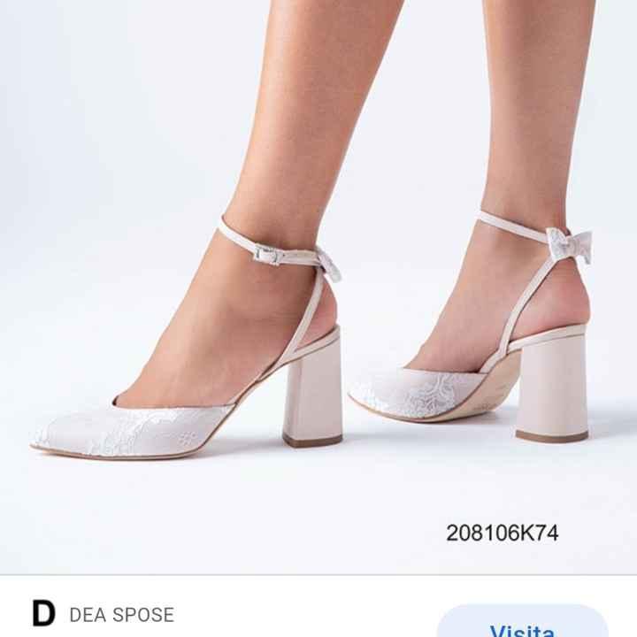 Scarpe, scarpe e scarpeee - 1