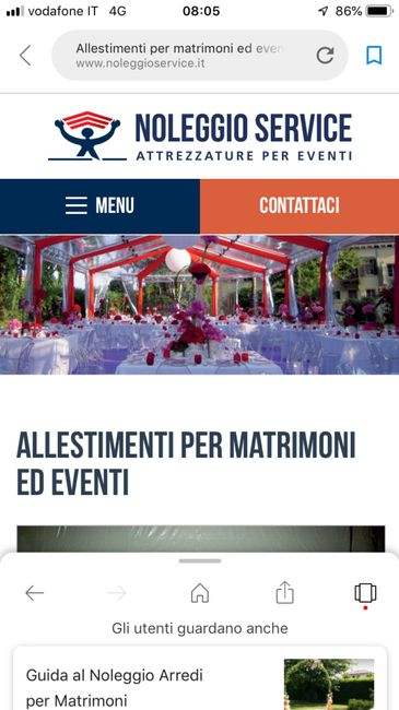 Sos Peruviana sposandosi in Italia 5