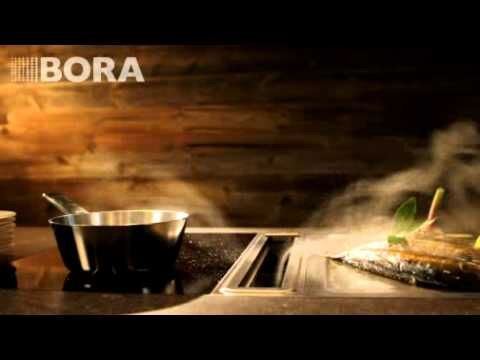 Cappa aspirante bora vivere insieme forum for Cappa bora