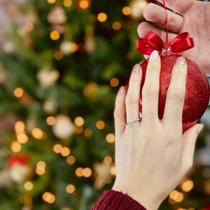 Proposta per Natale 🎄😍💍 - 2