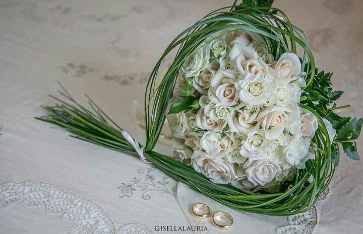 Vi piace il mio bouquet? ?? - 1