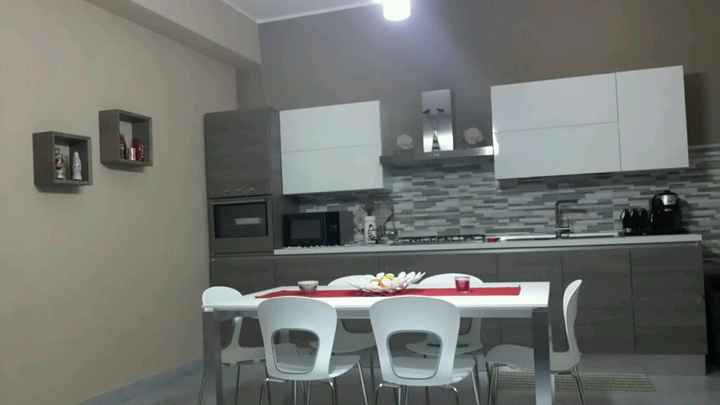 Vi piace la mia cucina??? - 1