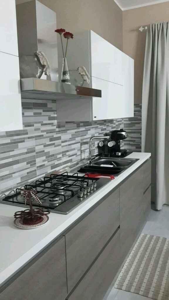 Vi piace la mia cucina??? - 2