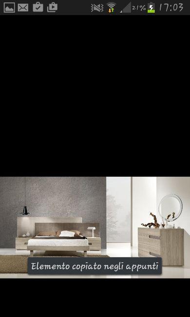 Sondaggio: prezzo e marca della vostra camera da letto? - 1 - Foto
