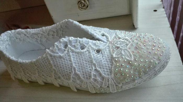 Avventura seconde scarpe - 2