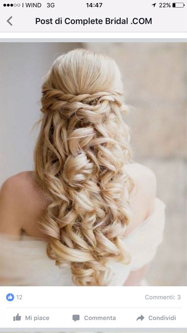 Acconciature con capelli di media lunghezza