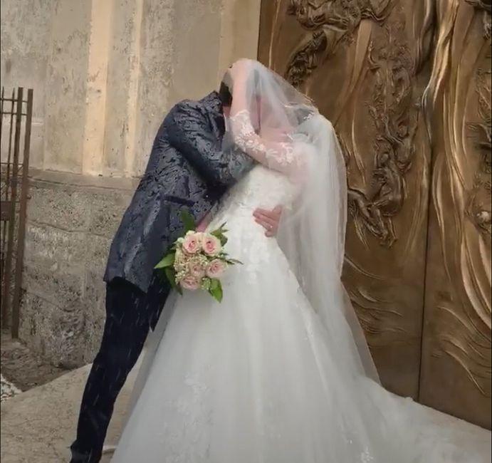Finalmente Sposati 👰🏼 🤵🏻 1