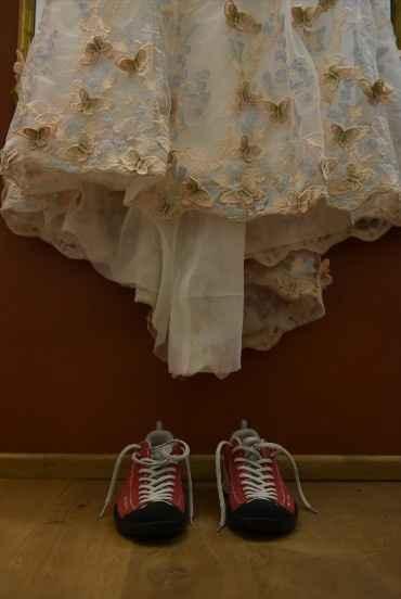 Scarpe colorate ! 9