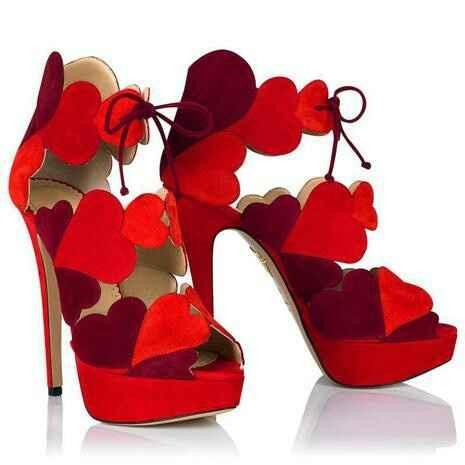 Crisi scarpe - 2