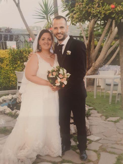 Finalmente ci siamo sposati 🤵♂️👰♂️ 6
