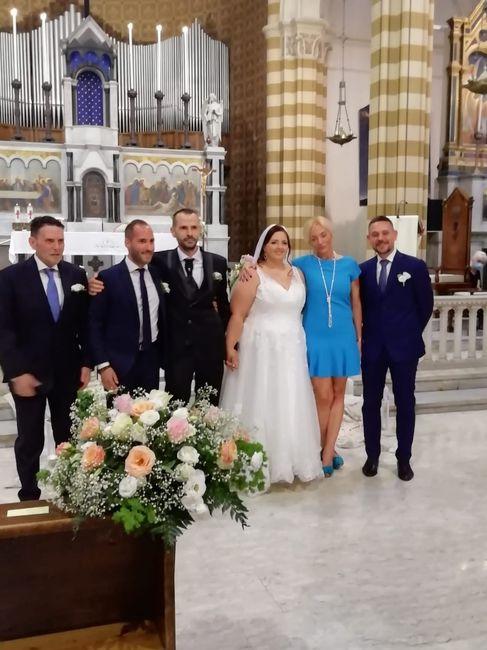 Finalmente ci siamo sposati 🤵♂️👰♂️ 7