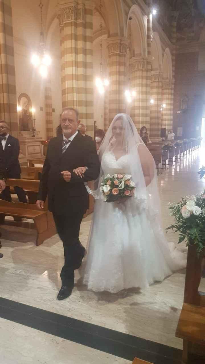 Finalmente ci siamo sposati 🤵♂️👰♂️ - 1