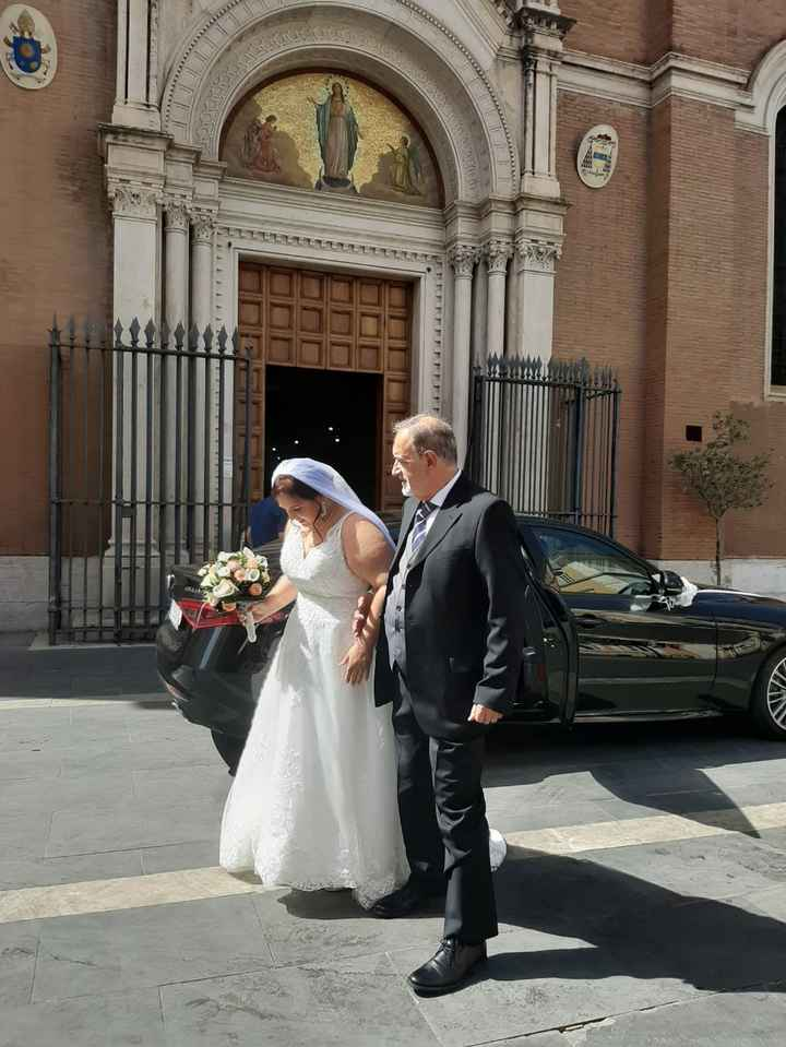 Finalmente ci siamo sposati 🤵♂️👰♂️ - 2