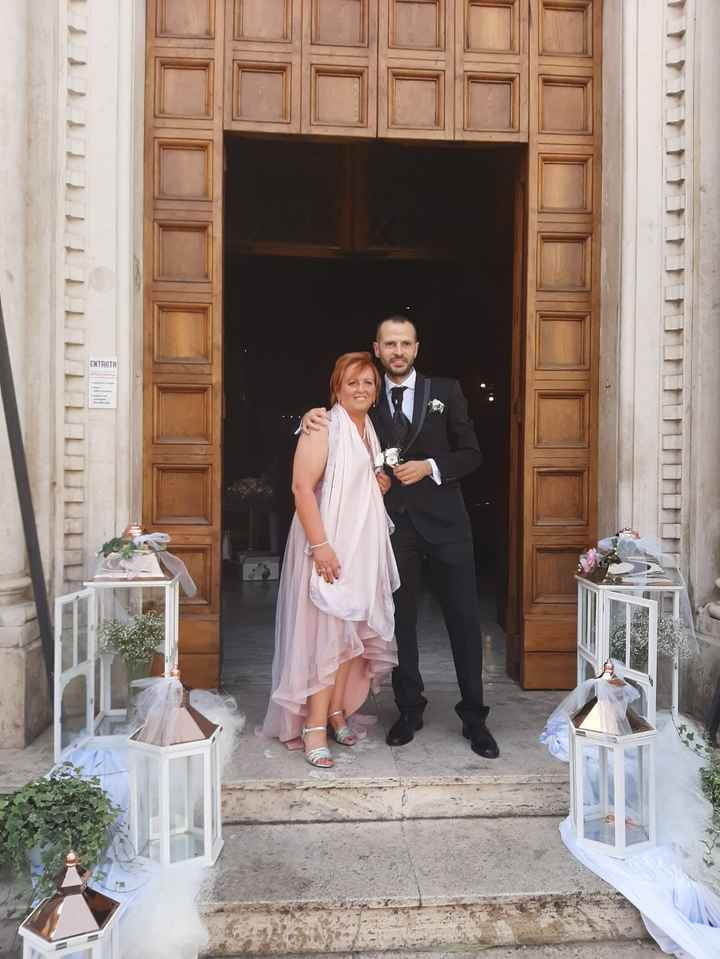 Finalmente ci siamo sposati 🤵♂️👰♂️ - 3