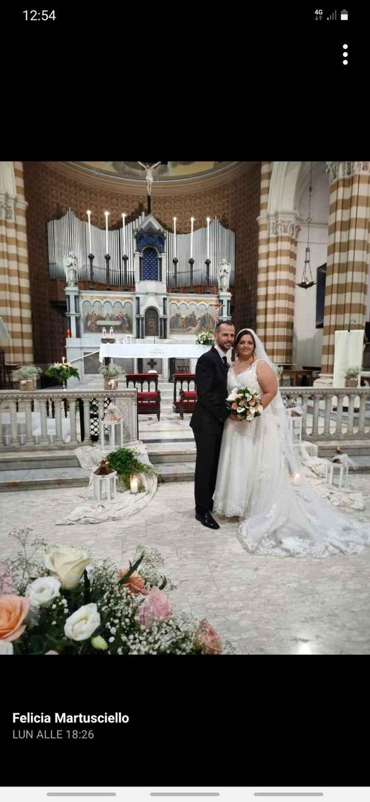 Finalmente ci siamo sposati 🤵♂️👰♂️ - 4