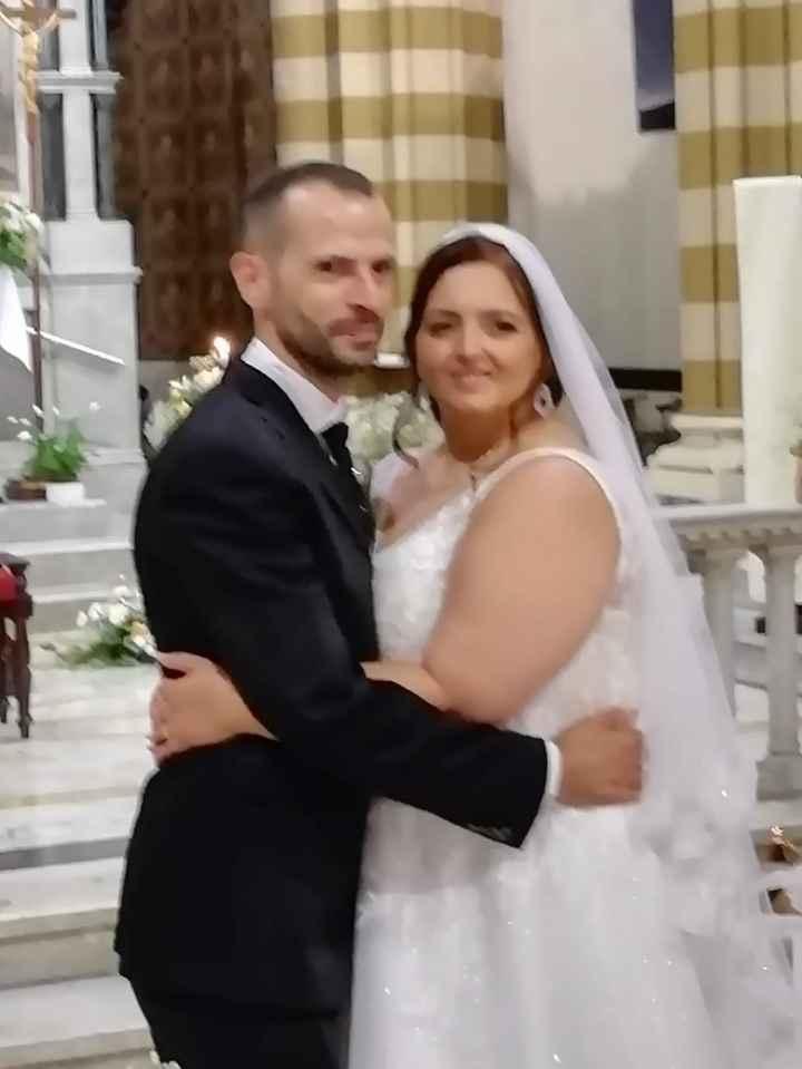 Finalmente ci siamo sposati 🤵♂️👰♂️ - 5