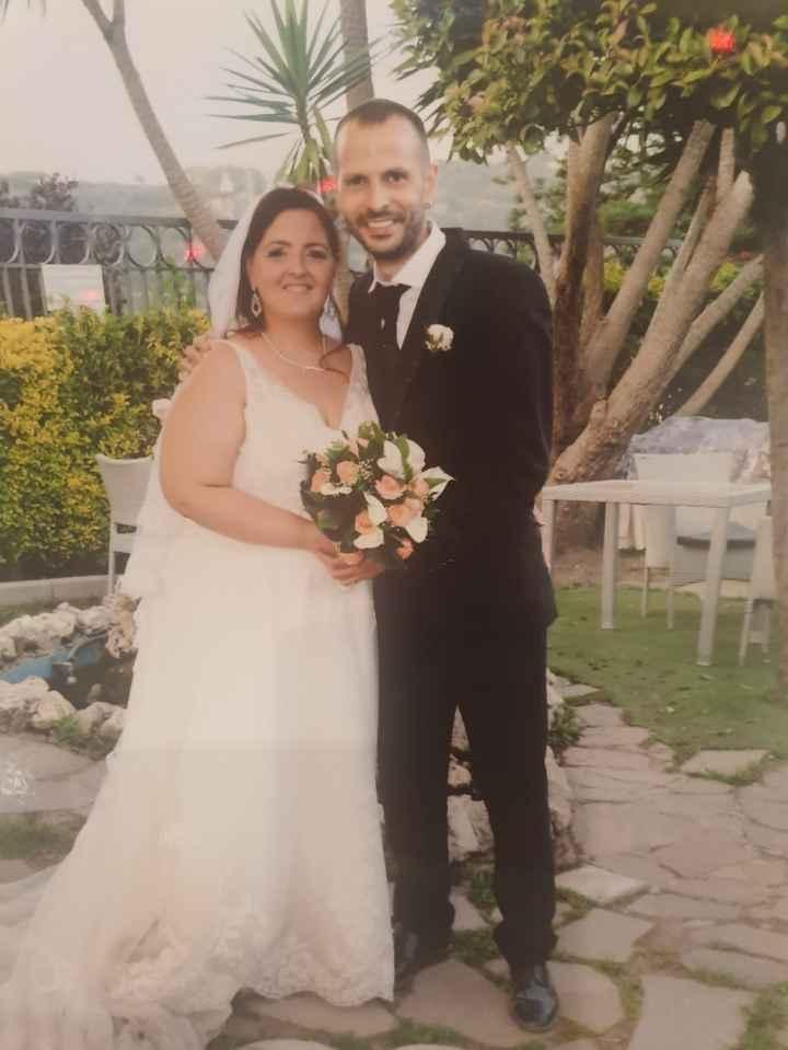 Finalmente ci siamo sposati 🤵♂️👰♂️ - 6