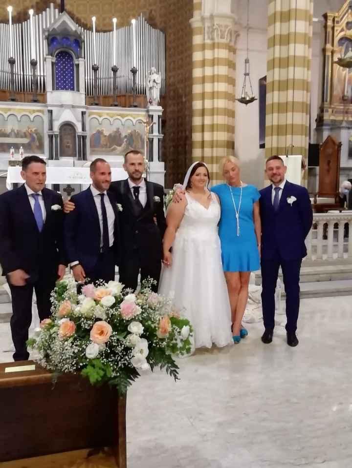 Finalmente ci siamo sposati 🤵♂️👰♂️ - 7
