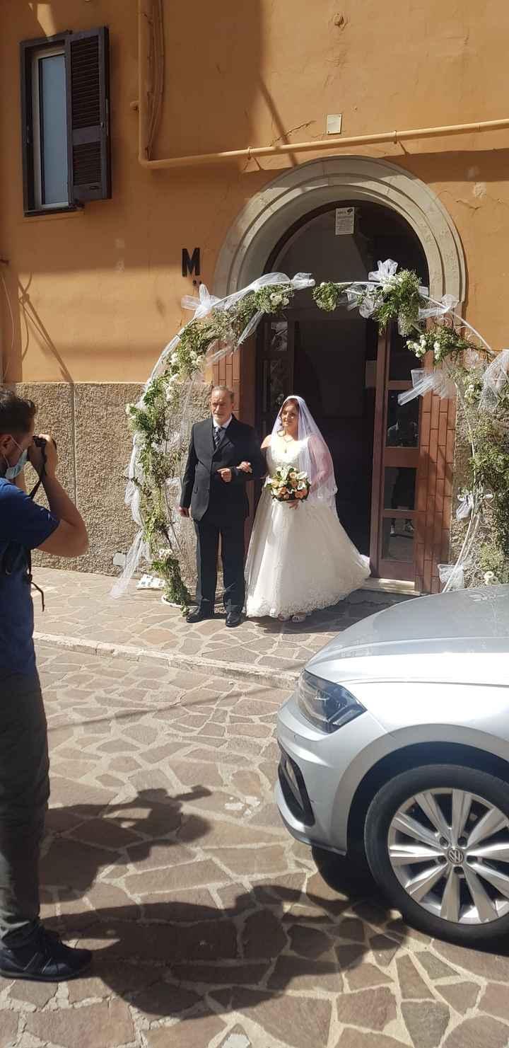 Finalmente ci siamo sposati 🤵♂️👰♂️ - 9