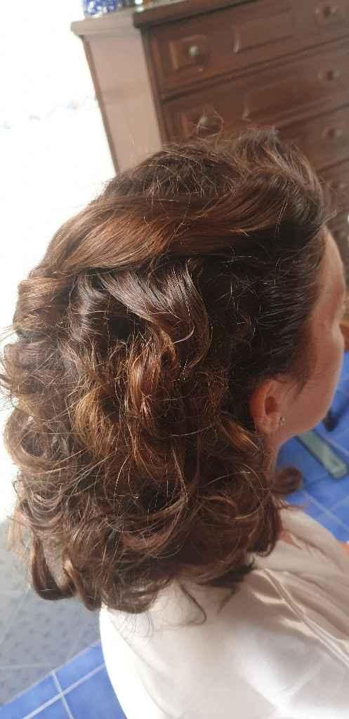 Acconciature capelli corti - 1