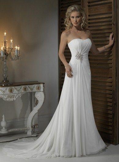 Ad ogni fisico...il suo abito! - Moda nozze - Forum Matrimonio.com 2deee4bffa0