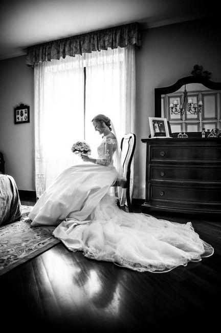io....la sposa...