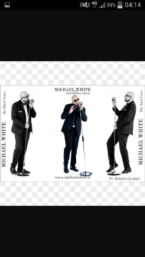 Michael white...chi lo conosce? - 1