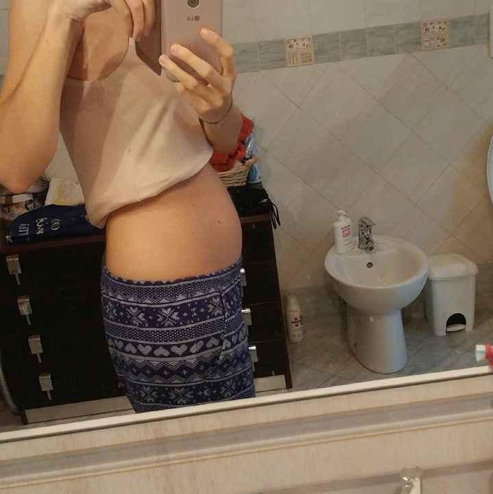 Ki sarà mamma ad aprile.... - 1