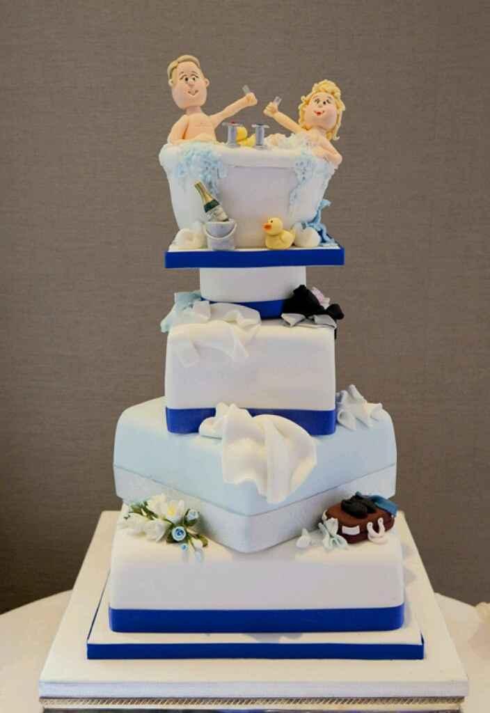 """L'angolo delle """"torte"""" particolari - 6"""