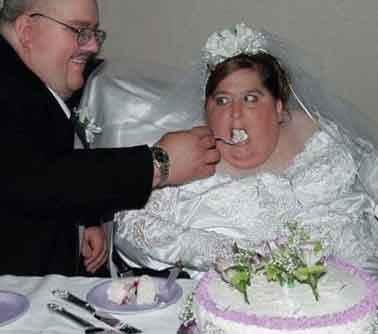Terapia antistress di matrimonio.com le foto più assurde! - 1