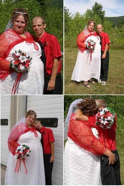 Terapia antistress di matrimonio.com le foto più assurde! - 2