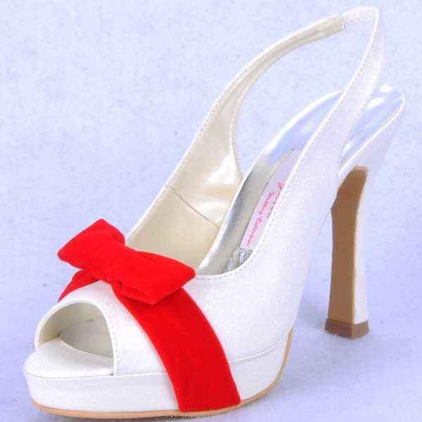 Help! scarpe ottombrine - 1