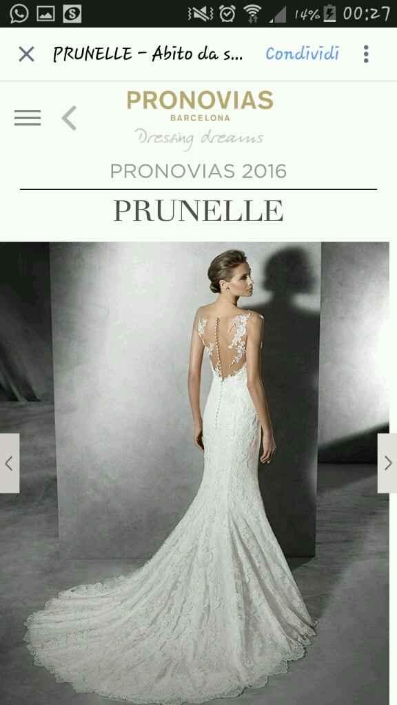 Pronovias 2016 - 2