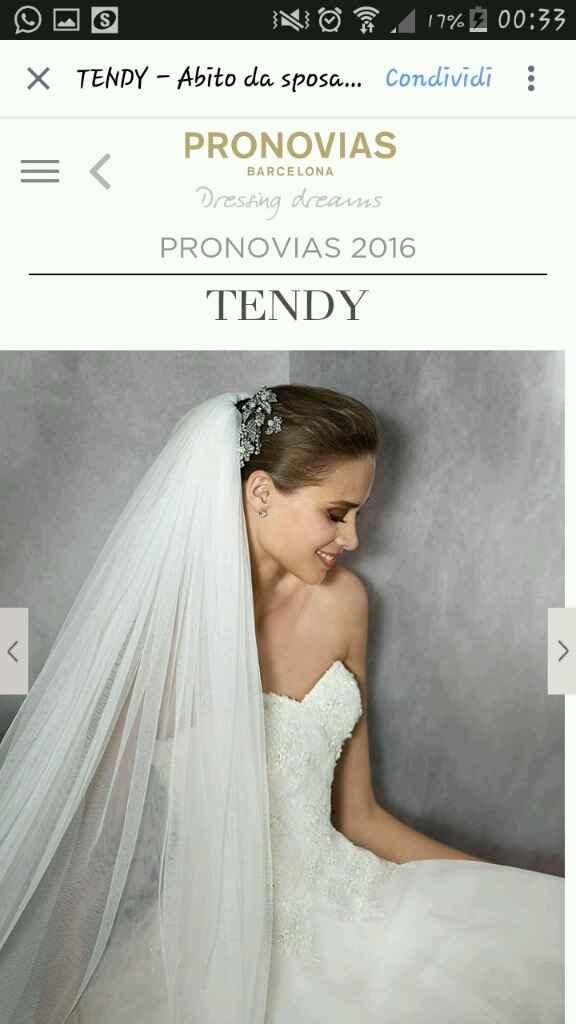 Pronovias 2016 - 12