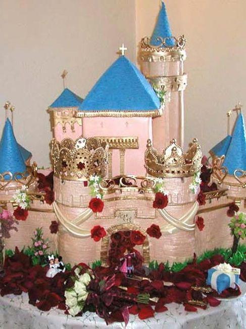 """L'angolo delle """"torte"""" particolari - 11"""