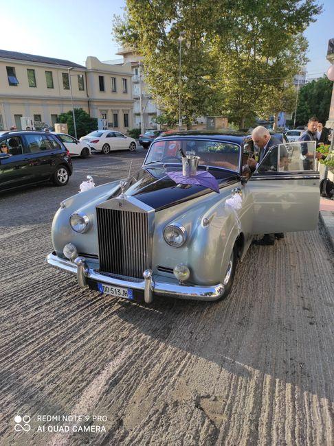 19.09.2020 - Reggio Calabria: il mio Real Wedding - 1