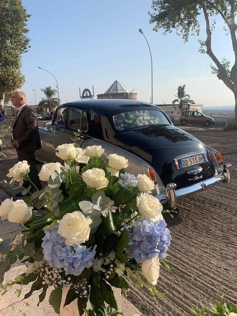 19.09.2020 - Reggio Calabria: il mio Real Wedding 3