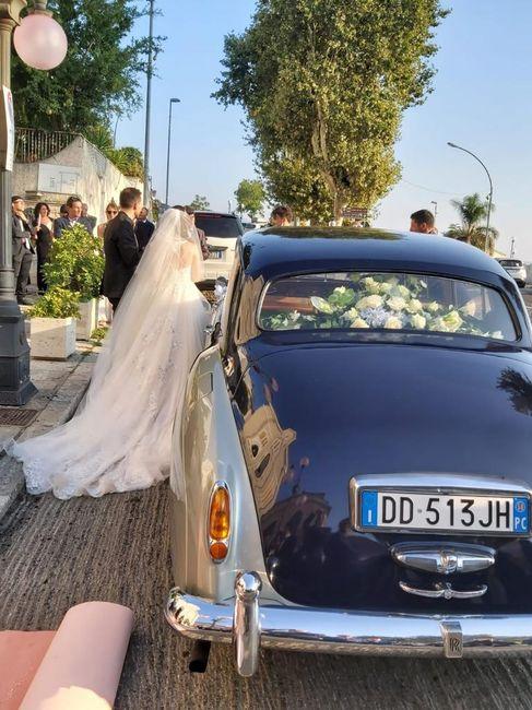19.09.2020 - Reggio Calabria: il mio Real Wedding - 5